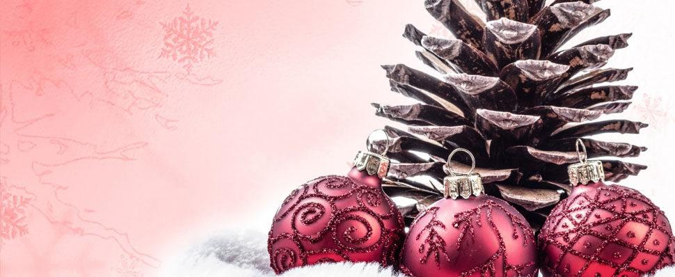 C'est Noël avant l'heure …